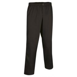 Pantalon Pixel negro