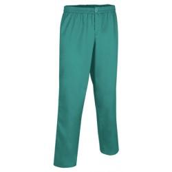 Pantalon Pixel verde quirofano