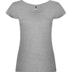camiseta gris vigoré
