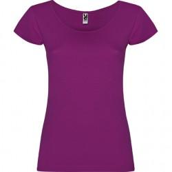 camiseta Guadalupe purpura