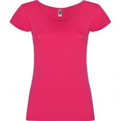 camiseta Guadalupe roseton