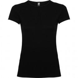 camiseta Bali negro