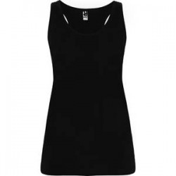 camiseta brenda negra