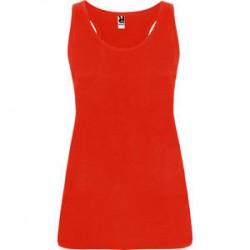 camiseta brenda rojo