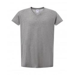 camiseta curves gris marengo