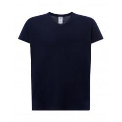 camiseta curves azul marino